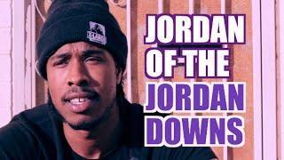 Aktive : Jordan Of The Jordan Downs