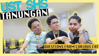 V83: UST SHS TANUNGAN (from Curious Cat)