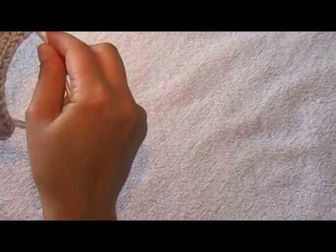 видео: Женский жилет спицами ( полочка  резинка, часть 2 )