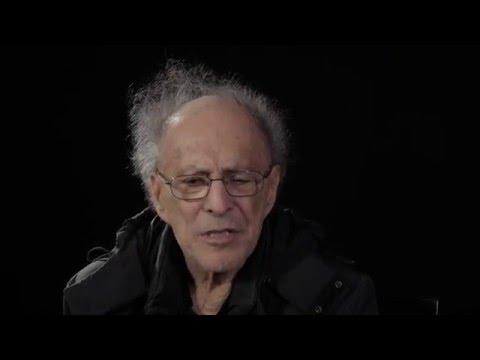 L.M. Kit Carson Maverick Award Winner Monte Hellman