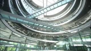 EMBL Advanced Training Centre