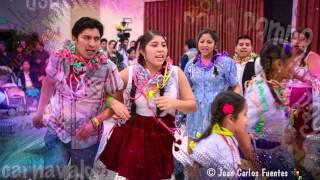 Carnaval Valluno 2013 (slideshow)