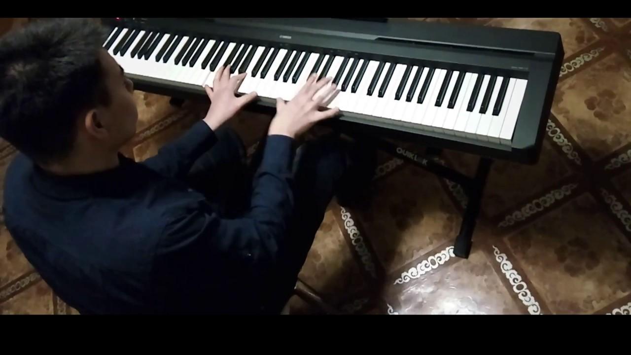 ани лорак спроси ноты для фортепиано