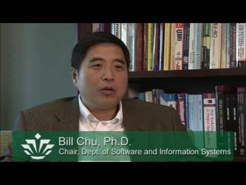 Dr. Bill Chu Discusses the Department of Software ...