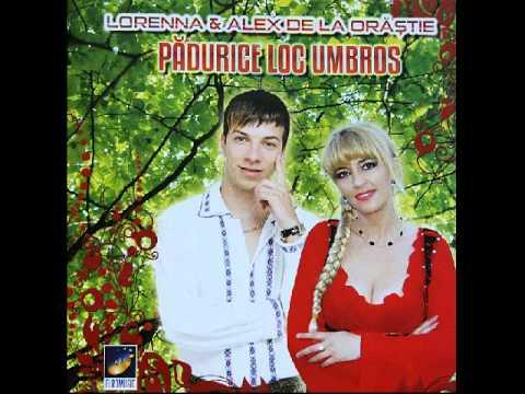 Lorenna - Paduricea - CD - Padurice loc umbros