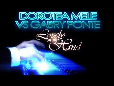 dorotea mele lovely on my hand