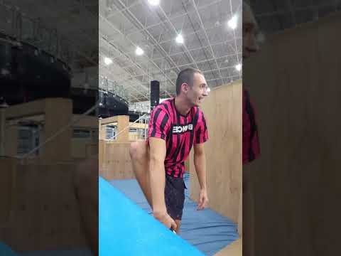 Bounce Qatar training