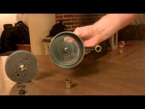 Minarelli V1 Clutch Bushing vs  Needle Bearing