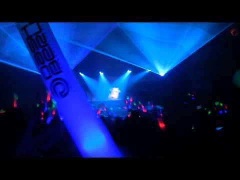 Dash Berlin - California Love (Dash Berlin Remix) @ Awakening Ruby Skye May 12