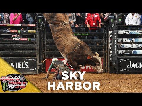 BUCKING AT WORLD FINALS: Sky Harbor | 2019