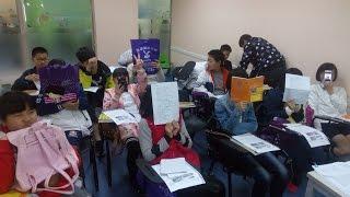 Wonderful China: Как найти работу учителя в Китае. Часть-1(Композиция