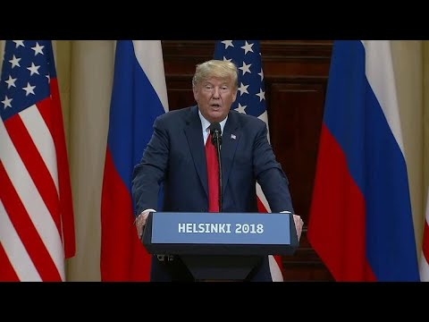 White House says Trump-Putin will meet in Washington in the fall