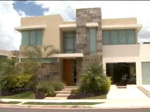 Senderos en montehiedra conozca una casa verde wapa tv - Television en casa ...
