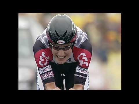2005 Tour De France Pt 1 Of 2