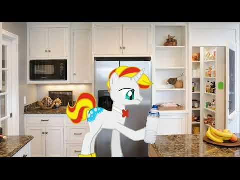 Короче говоря я хотел есть (пони пародия). Набираю пони в команду!!!
