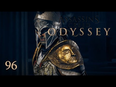 "Let's Play ""Assassin's Creed Odyssey"" - 96 - Vorbereitung [German / Deutsch] thumbnail"