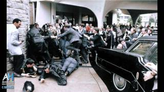 American Artifacts: Reagan Assassination Attempt - Del Quentin Wilber