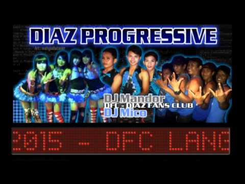 DJ Gurauan Berkasih VS Kera Sakti 3 2015 - DIAZ PROGRESSIVE