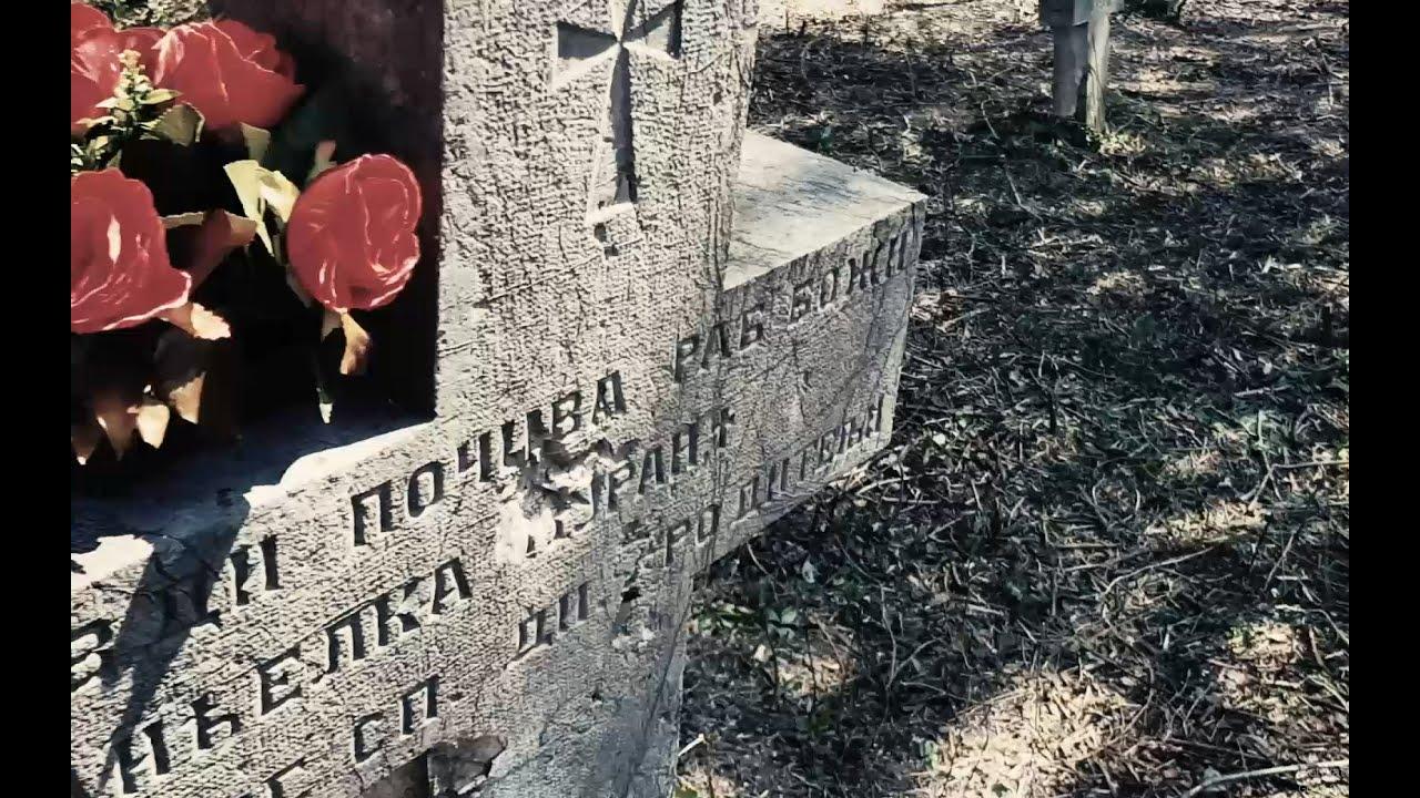 Dr. Osmanagić očistio zaboravljeno pravoslavno groblje u Sarajevu