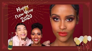 Beauty Glam 2020