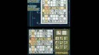 Sudoku Master (DS) - E3 2006