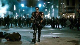 IMAX. Watchmen against civilians | Watchmen [+Subtitles]
