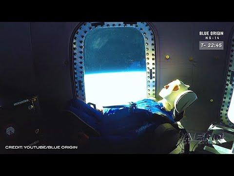 Airborne 01.15.21: DeLand FtH Cancelled, Blue Origin Flt, FAA SkyPolicing