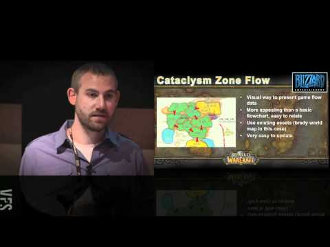 Presentation: The Big Picture: Macro Design in World of Warcraft