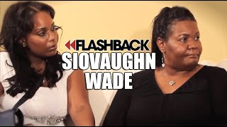 Dwyane Wade's Ex-Wife Speaks on His Rough Childhood (Flashback)