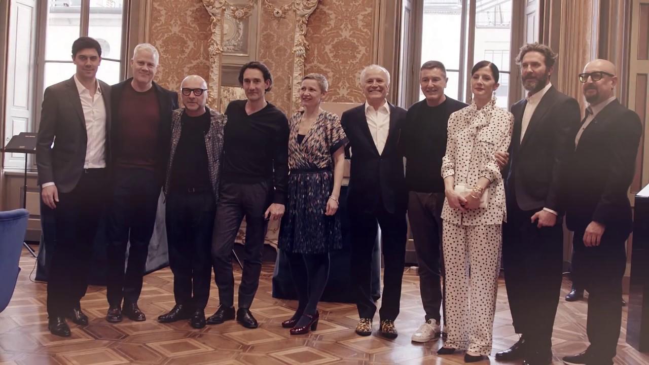 Dolce Gabbana Ereignis