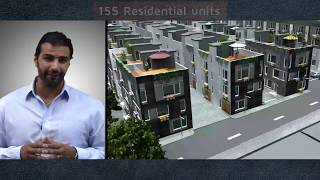 'Kensington Courts' New construction -  RWG