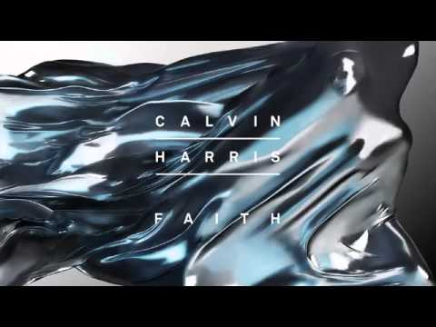 Calvin Harris FAITH