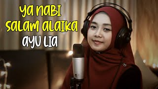 Download lagu AYU LIA COVER - SHALAWAT NABI - YA NABI SALAM ALAIKA -