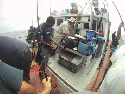 El Capitan Sportfishing - 09-23-2011 - Timelapse
