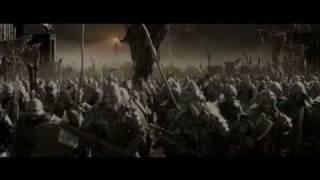 Der Herr der Ringe  - Die Rückkehr des Königs Trailer