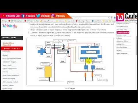 DigitalRead In Arduino -  Input To Arduino