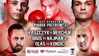 Trailer Boxing Night 15. Gala w PPV w cenie 20 złotych