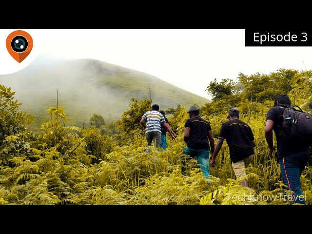 We Found this UnExplored Hill | Monsoon Adventure EP 03