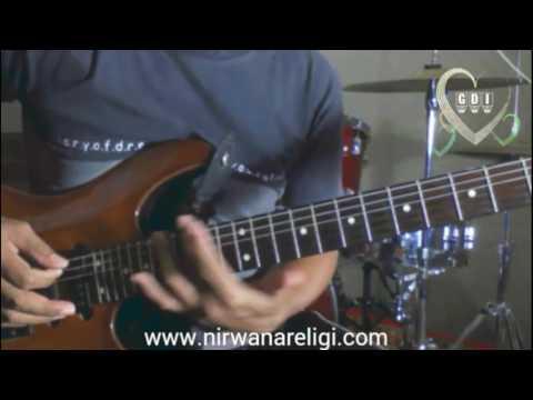 Lagu TERSISIH Rita Sugiarto Video Cover Tutorial Melodi Dangdut Termudah