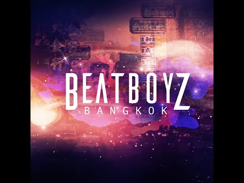 Beatboyz Bangkok -LIVE Dox Radio Meeting#3