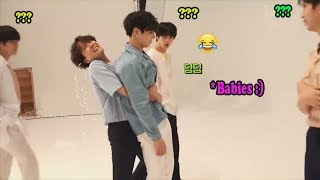 BTS Funny and Extra moments :)