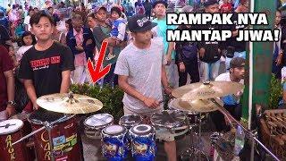 Download lagu Variasinya jos!! Aransemen Rampak Kendang Banyuwangi by Angklung NEW Carehal Jogja - DAMI KEMAMBANG