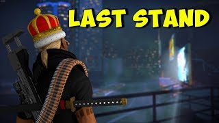 LAST STAND! - APB Reloaded