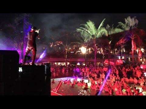 Ultra Bali 2016: Martin Garrix & Konstantin Sidorkov