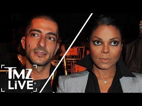 Janet Jackson Separates From Billionaire Husband | TMZ Live