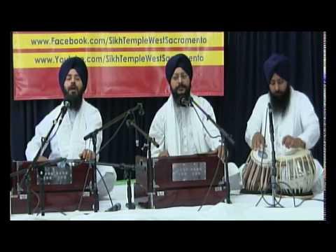 "Sikh Temple West Sacramento, CA ""LIVE"" Broadcast"