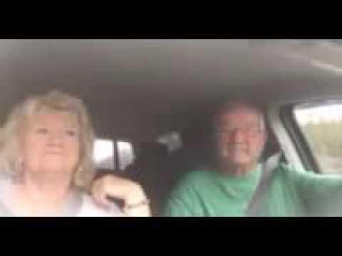 The Leep's Car Karaoke