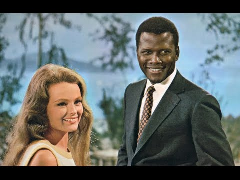Sidney Poitier: A Living Legend Who Changed Hollywood