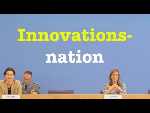 13. Mai 2020 - Bundespressekonferenz | RegPK