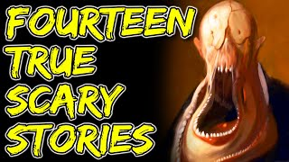 /r/askreddit | 14 Scary Stories | True Scary Horror Stories | Scary Story Time // Something Scary